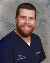 Dr. Jared T. Houston DDS